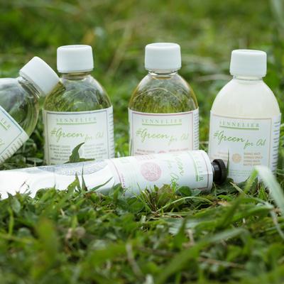 """""""Green for Oil"""", additivi ecologici per pittura ad olio"""